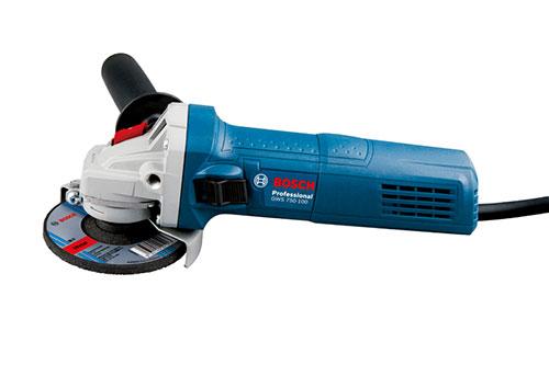 Máy mài góc Bosch GWS750-100