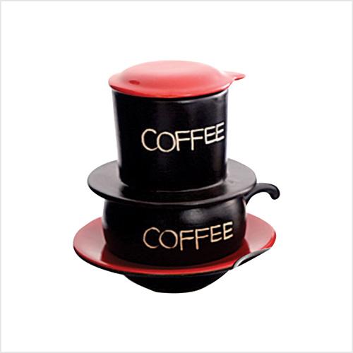 Phin pha cà phê
