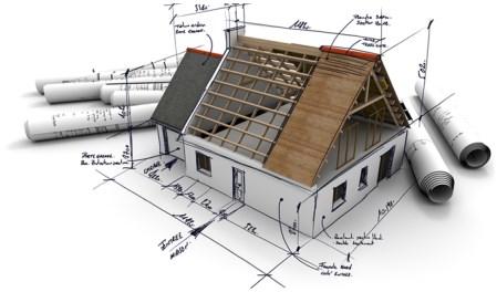 Tư vấn thiết kế kết cấu nhà ở