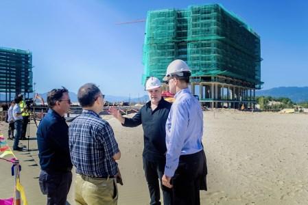 Tư vấn giám sát xây dựng tòa nhà