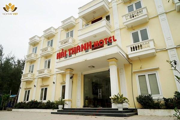 Khách sạn Hải Thanh - Thanh Hóa