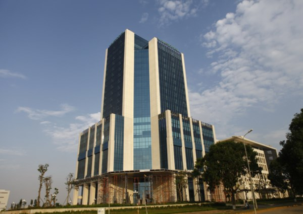 Trung tâm công nghệ cao Viettel