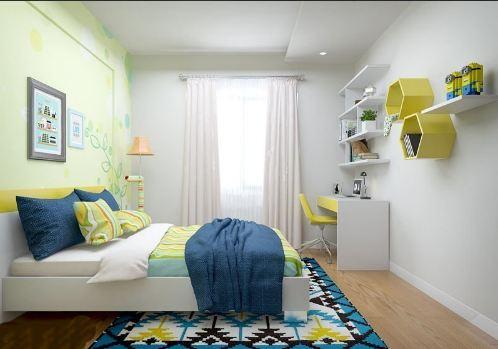Thiết kế, thi công nội thất