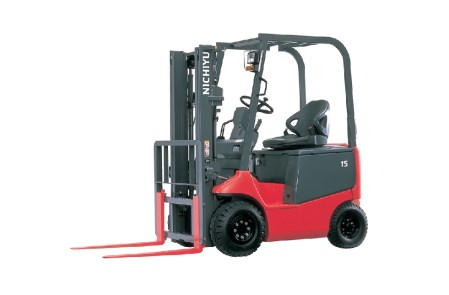 BATTERY FORKLIFT FB15P