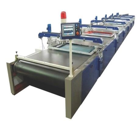 Băng tải ngành in ấn
