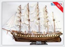 Tàu thuyền mô hình