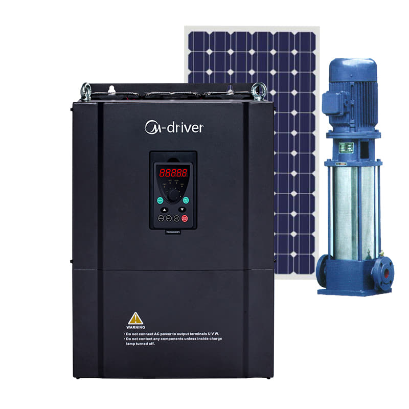 Solar pump inverter 45kw