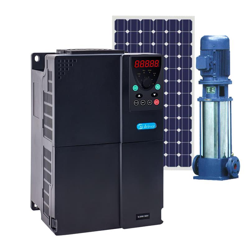 Solar pump inverter11kw