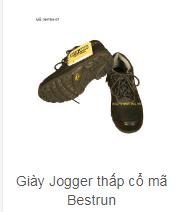 Giày dép bảo hộ