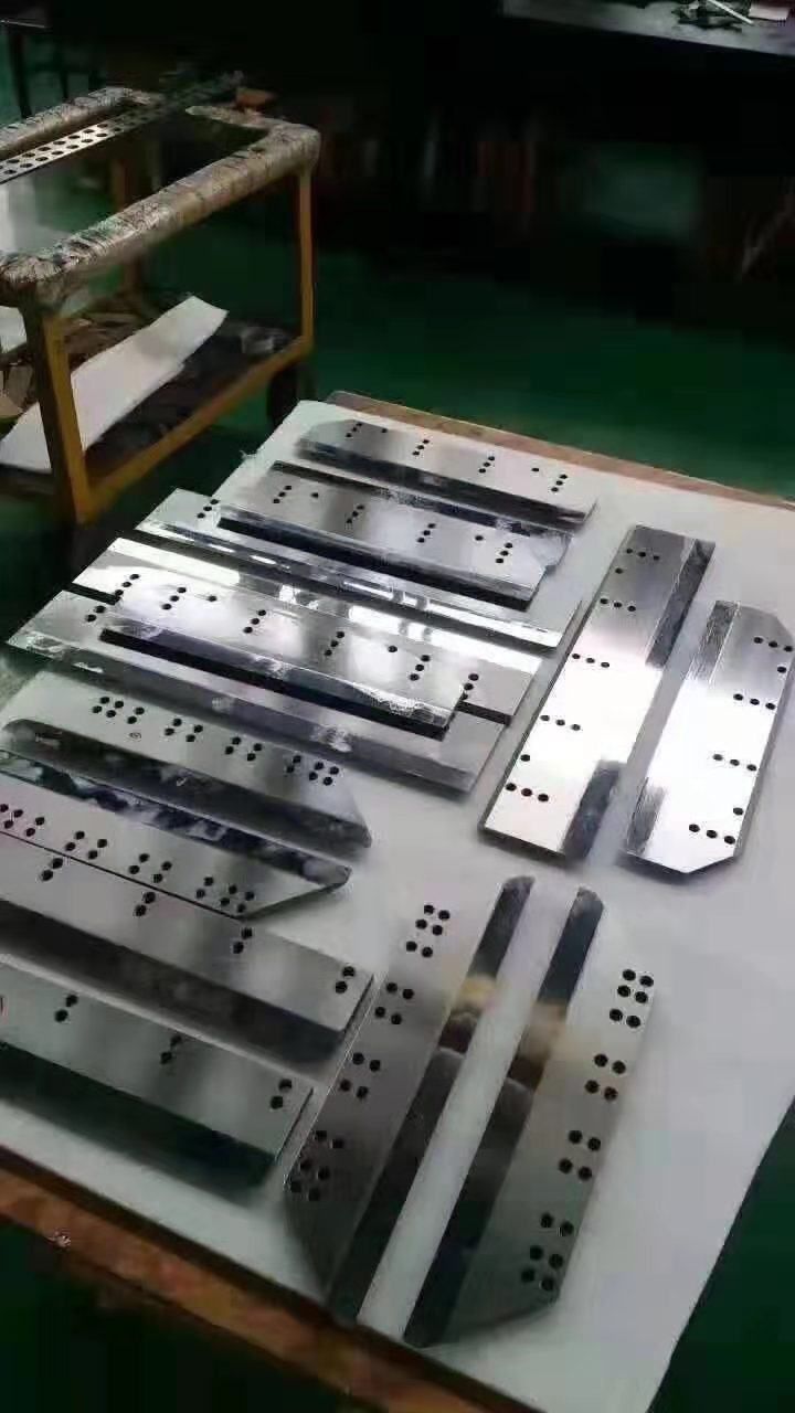 Lưỡi dao công nghiệp