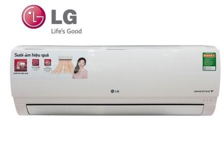 Điều hòa LG