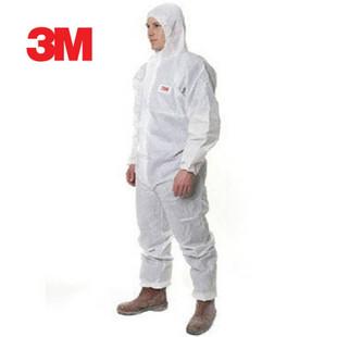 Quần áo bảo hộ 3M