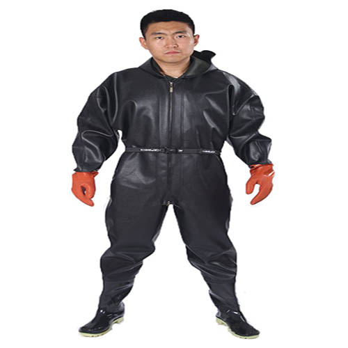 Quần áo chống nước