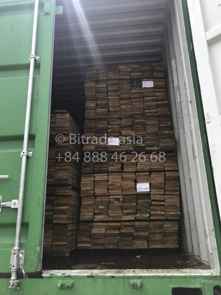 Gỗ nhập khẩu Indonesia