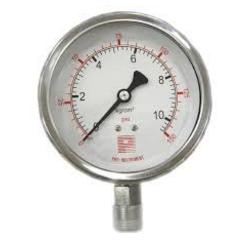 Đồng hồ áp suất P