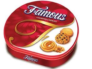 Bánh cookies
