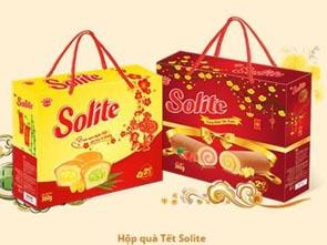 Bánh Kinh Đô Solite