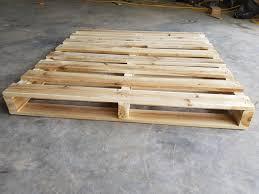 Pallet gỗ khô