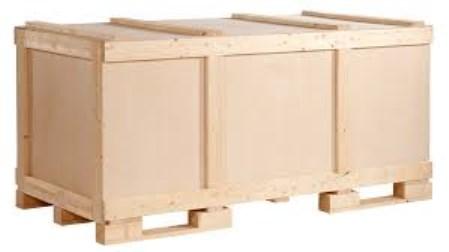 Kiện gỗ, thùng gỗ