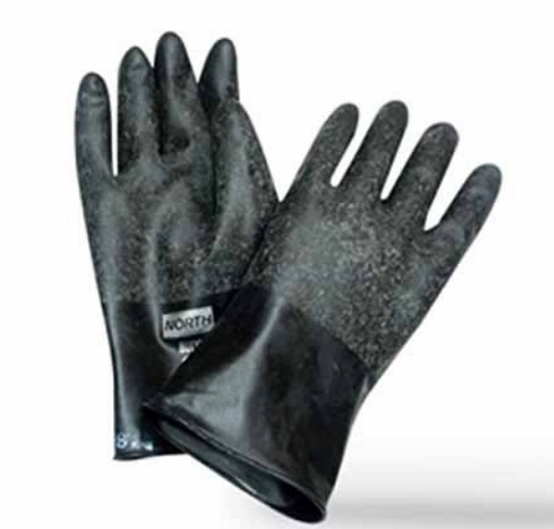 Găng tay chống  hóa chất