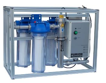 Hệ thống lọc nước Purion