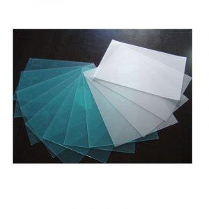 Tấm nhựa Composite phẳng