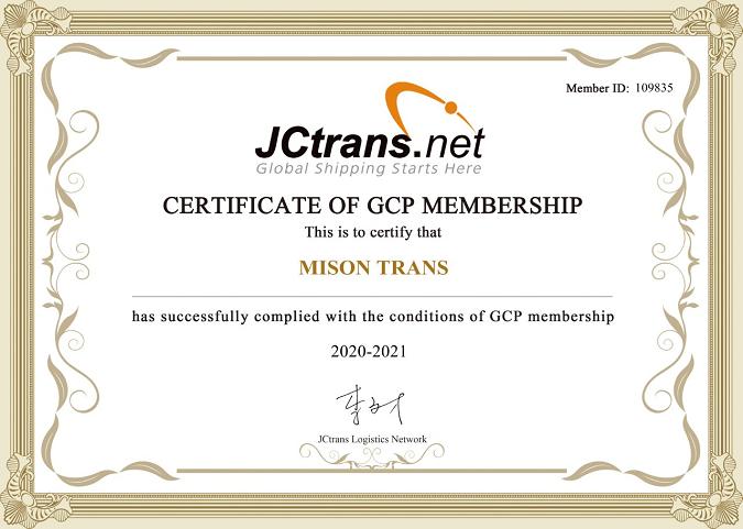 Mison Trans - Công Ty Vận Tải Miên Sơn