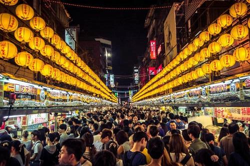 Chuyền hàng Đài Loan về Việt Nam