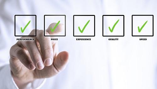 Dịch vụ kiểm tra chất lượng