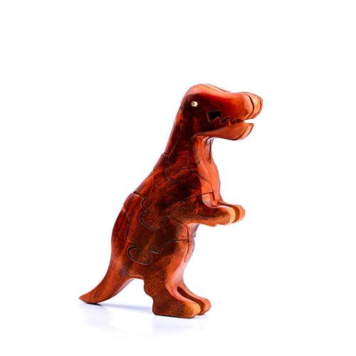 Đồ chơi gỗ khủng long