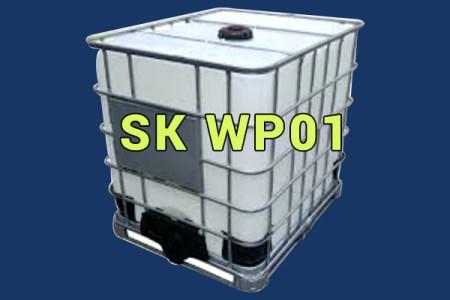 Phụ gia bê tông SK WP01