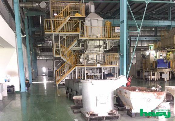 Công ty Enshu Việt Nam