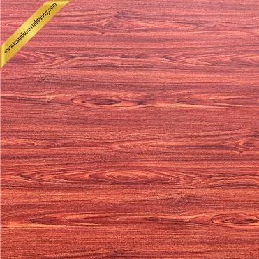 Trần gỗ đỏ