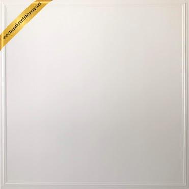 Trần trắng sứ