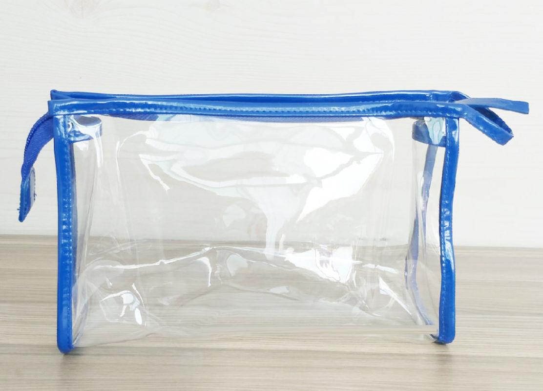 Túi PVC nhựa dẻo