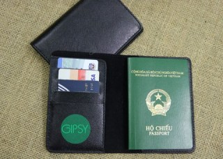 Bao da passport