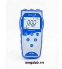Máy đo PH, Độ dẫn điện PC50