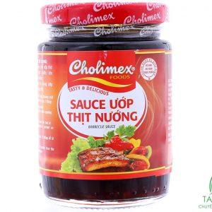 Sauce ướp thịt nướng Cholimex