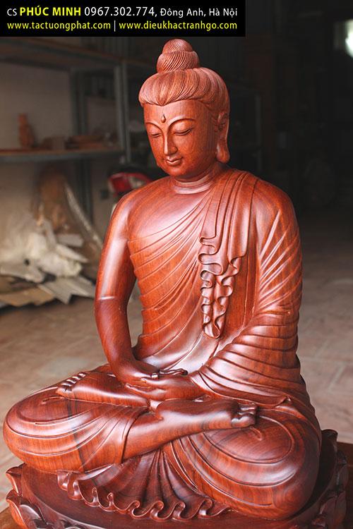 Phật Thích Ca lối Gandhara