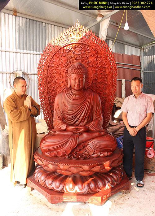 Phật Thích Ca lối Thiền Tông