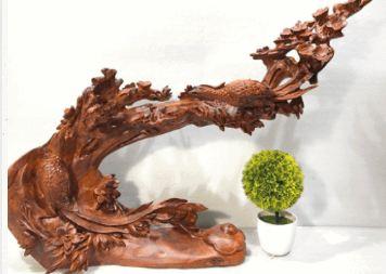 Đồ gỗ mỹ nghệ