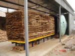 Dịch vụ sấy gỗ theo yêu cầu