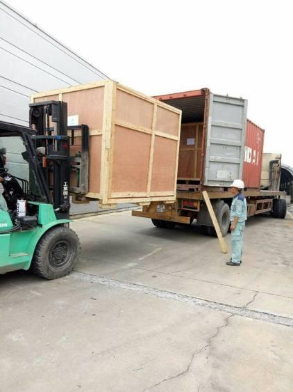 Dịch vụ đóng kiện gỗ