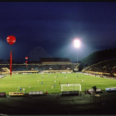 Sân vận động Hàng Đẫy - Hà Nội