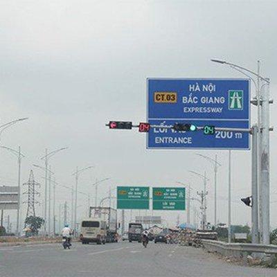 Đường cao tốc Hà Nội - Bắc Giang