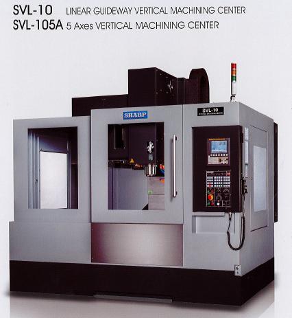 ATC  SVL-10/105A  SHARP
