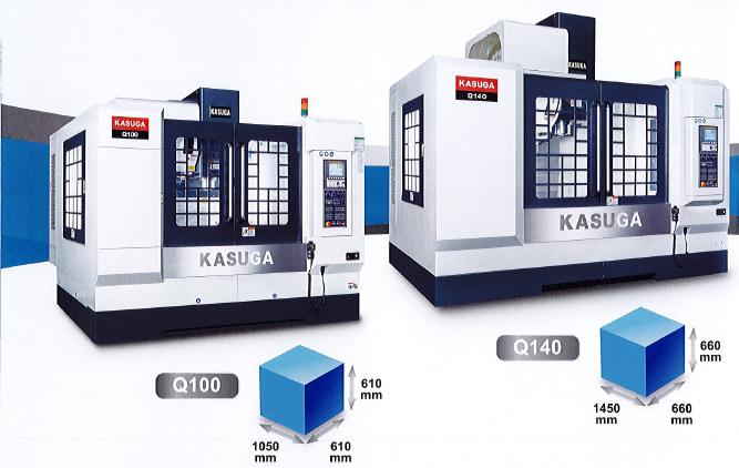 ATC Q100/Q140 KASUGA