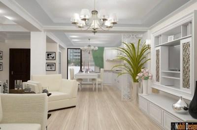 Dịch vụ thiết kế thi công nội thất