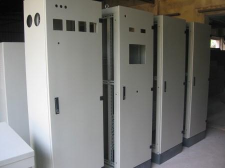 Thiết kế, sản xuất tủ điện công nghiệp