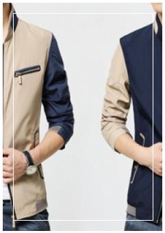 Đồng phục áo khoác